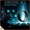 Jakcom r3 anel novo produto de gravadores de voz inteligente como melhor digital gravador de voz digital de gravação de voz para texto