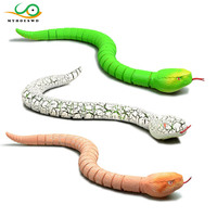MYHOESWD RC Animals Toys Remote Control Snake Funny Spoof Toys Tricky Toy for Kids Creative Novelty Toy for Children Gadgets