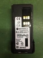 30PCS Battery for Motorola radiostation DP4801 Ex VHF, DP4801 Ex UHF, DP4401 Ex VHF, DP4401 Ex UHF walkie talkie radio