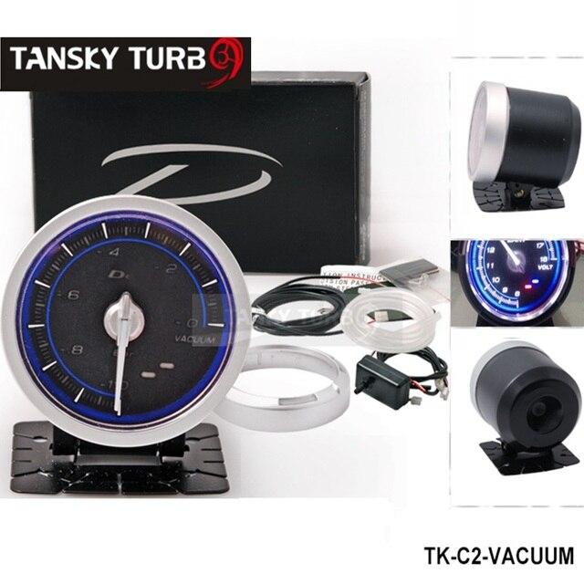 Танский -- DF автоссылки метр заранее C2 вакуумметра синий TK-C2-VACUUM
