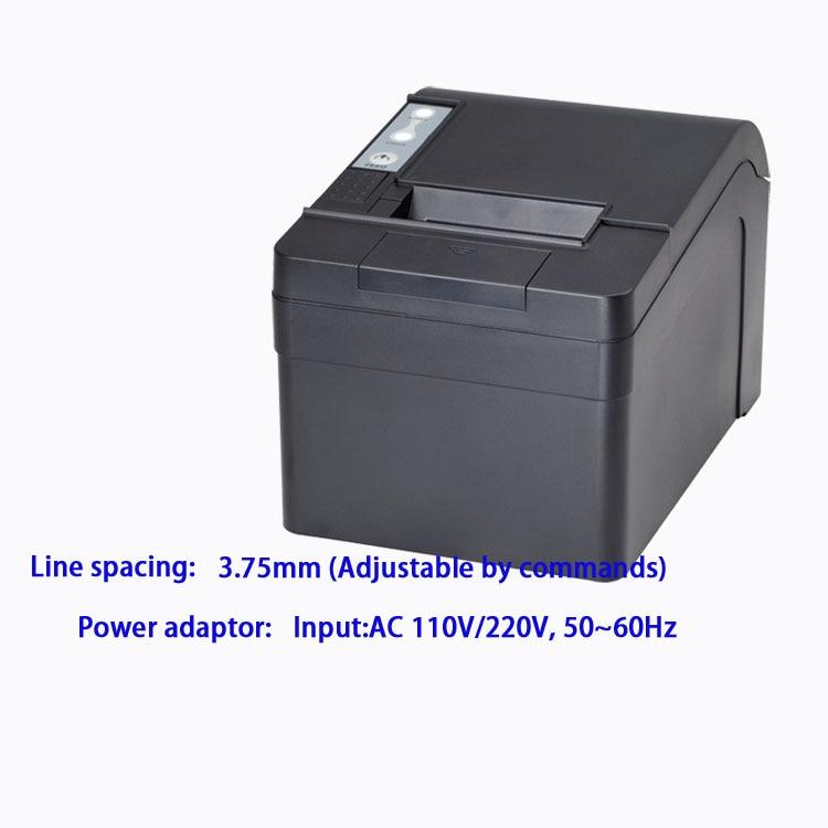 Thermal-lan-port-printer-HS--T58KLC