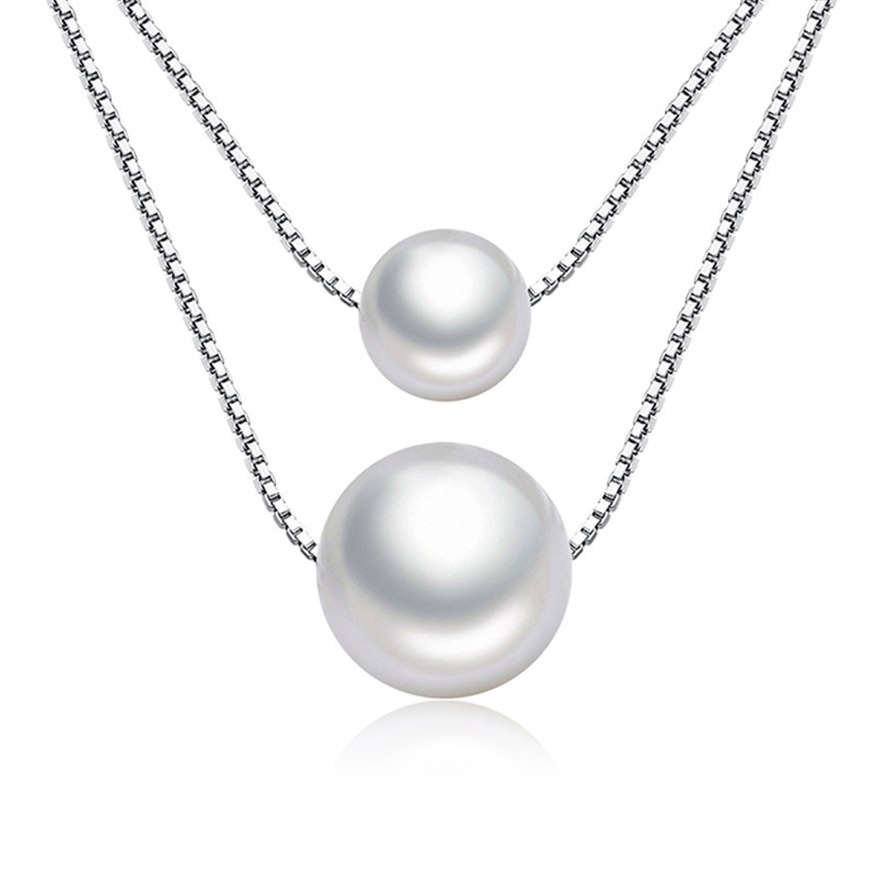 pearl chokers necklaces for women (7)