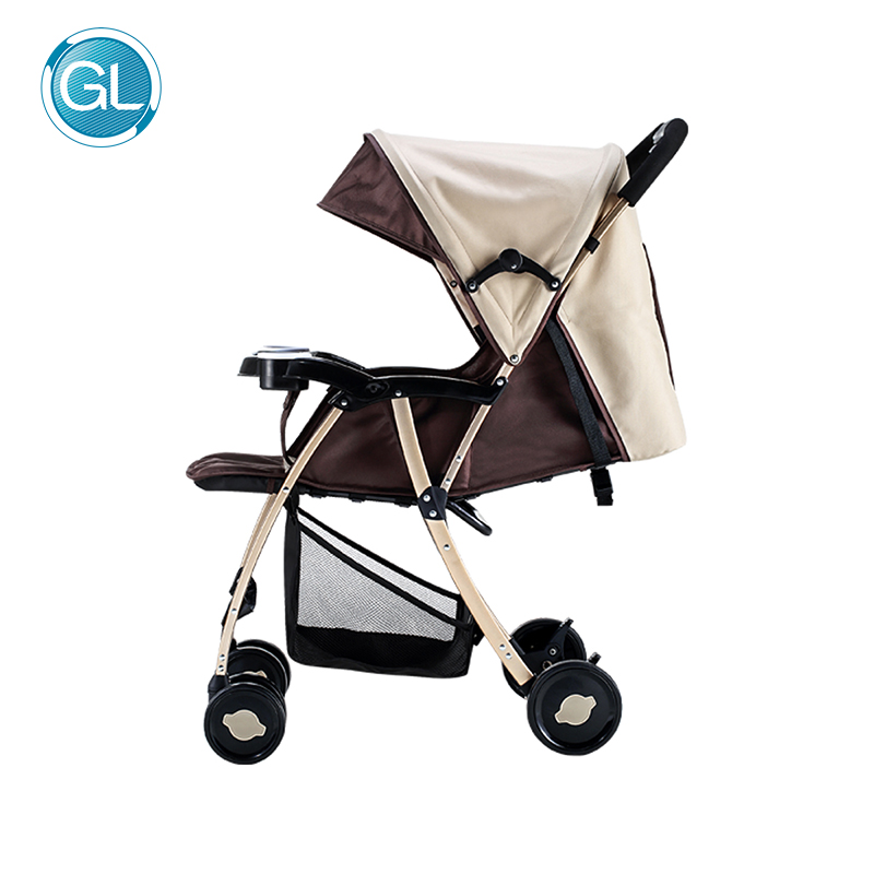 Foldable Baby Stroller Toddler Travel Lightweight  Pushchair Buggy Umbrella