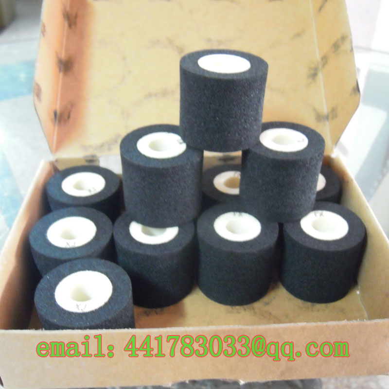 Big black solid ink round, sealing machine ink, white solid inks, food meat and vegetables coding