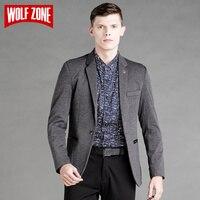 Limited Brand Casual Business Blazer Men Slim Fit Clothing Blazers Mens Jacket Winter Suit Single Button Wedding Dress Male Coat