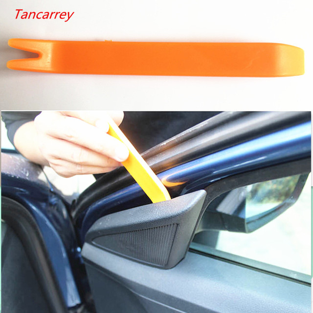 car styling Car Audio soundproof door removal tool FOR renault ...