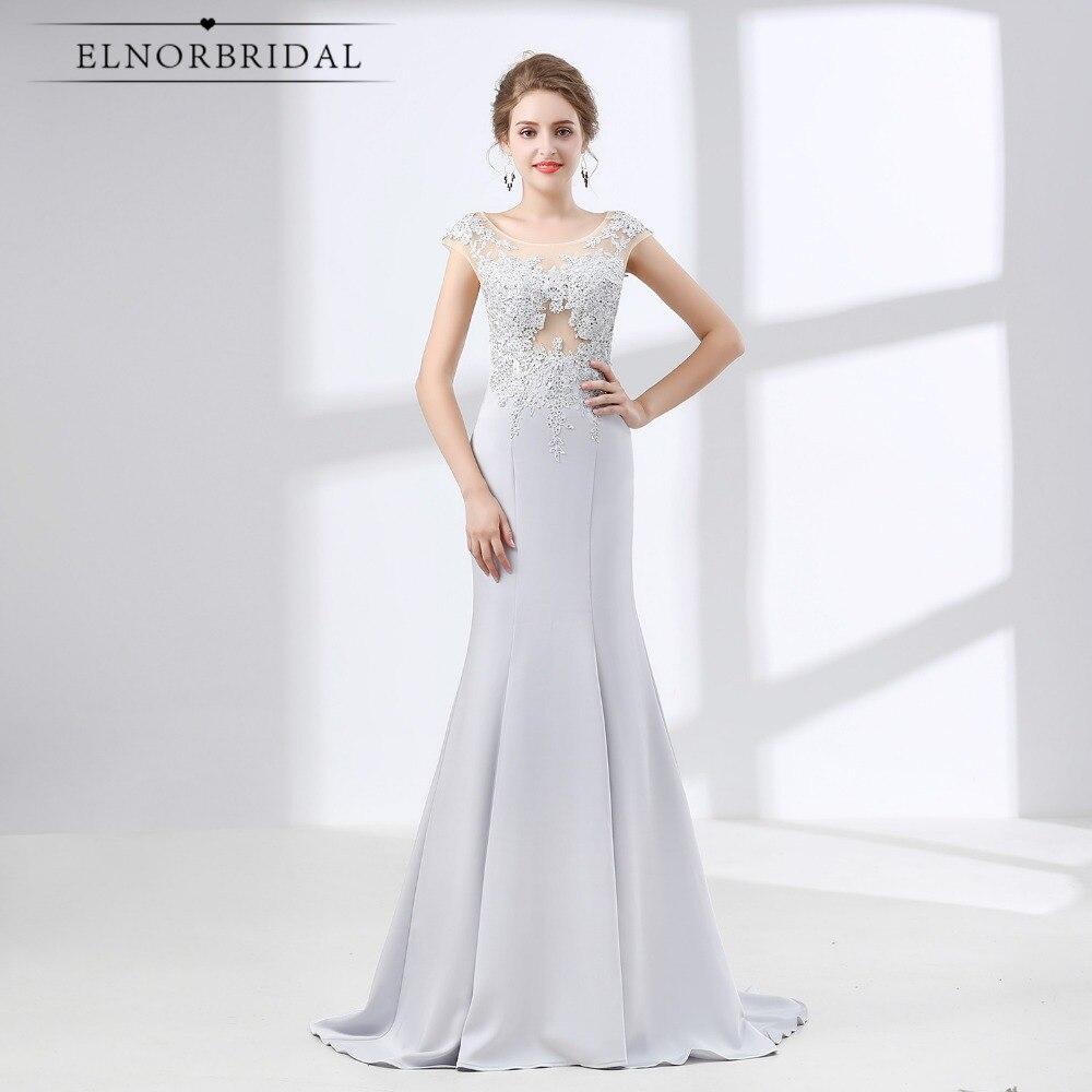 Ever Pretty Mermaid Evening Dresses 2018 Vestido De Noche ...