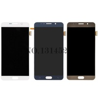 AMOLED LCD Display For Samsung Galaxy Note 5 N9200 N920T N920A N920I N920G With Touch Screen