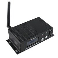 Wireless 2.45G DMX512 Controller DMX Wireless Transmitter & Receiver