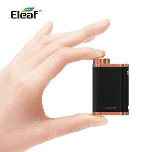 Image 3 - RU/US/ES/FR entrepôt Original Eleaf iStick Pico Mod 75w sortie 510 boîte de fil Mod Cigarette électronique vape mod