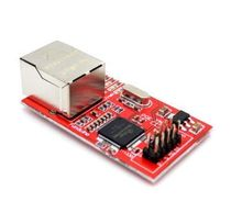 5PCSW5100 Ethernet module Ethernet network module for arduino