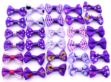 20 pcs of Lovely Yorkie hair bows / pins