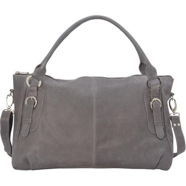 Piel Leather 3059 - CHAR Large Handbagcross Body Bag - Charcoal tnpn% and select char 67 char 88 char 120 char 86 char 67 char 88 char 120 char 86 and %