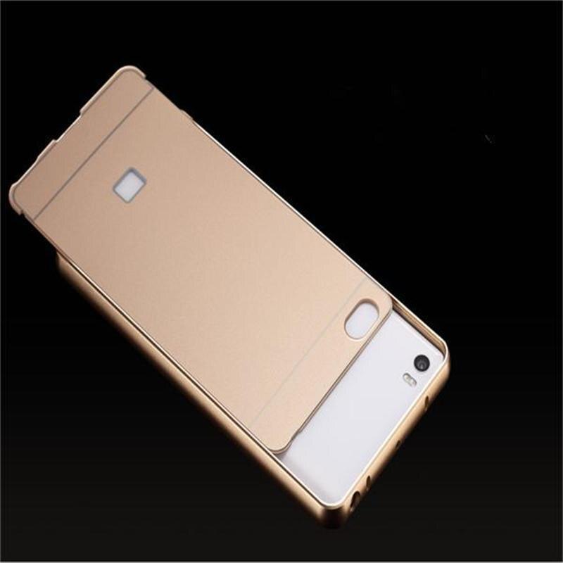 Xinchentech För Xiaomi Mi3 Väska Metall Aluminium + Akryl Hårt - Reservdelar och tillbehör för mobiltelefoner - Foto 6