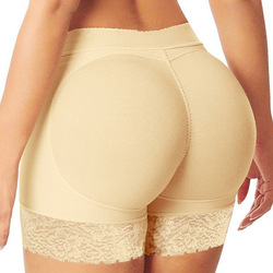 Butt Lifter Butt Enhancer et Corps Shaper Corps Chaud Shapers Butt Lift Shaper Femmes Butt Booty Lifter avec Tummy Control culottes