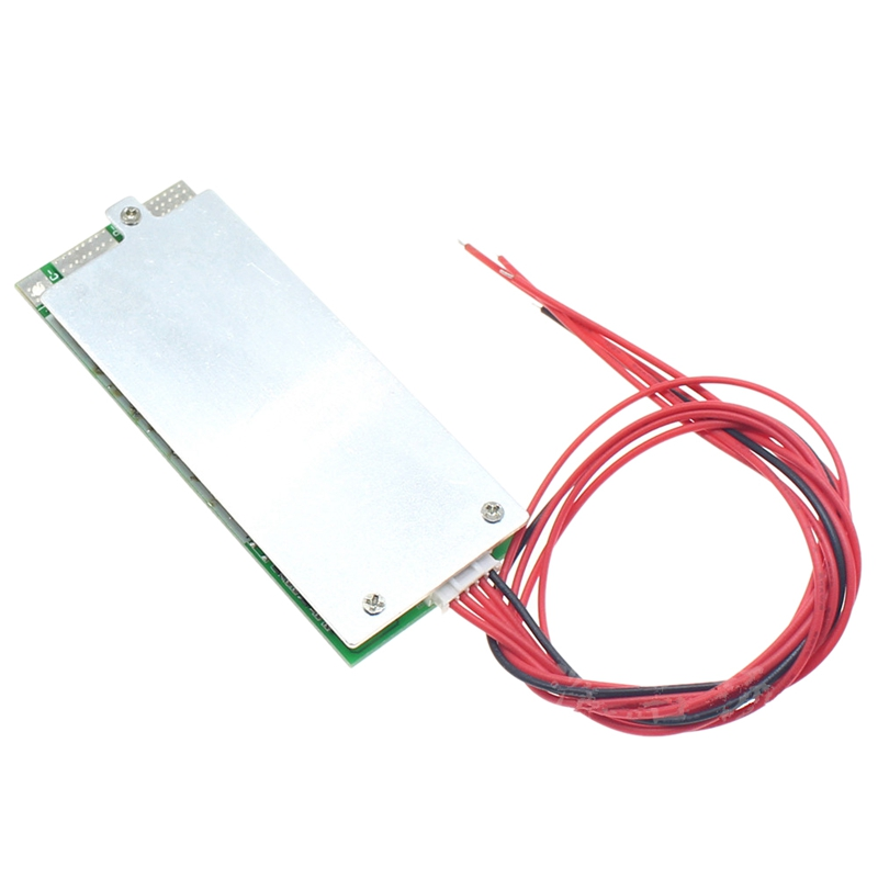 4S 12V 100A Protection Circuit Board Lifepo4 Bms 3 2V With Balanced Ups Inverter Energy Storage