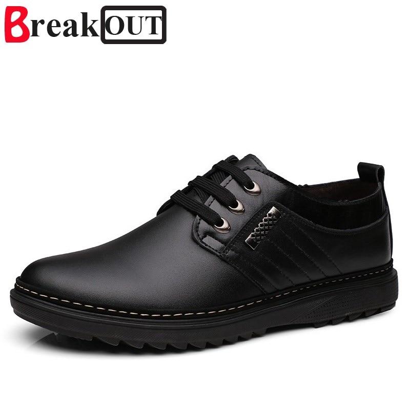 Break Out Men Shoes s