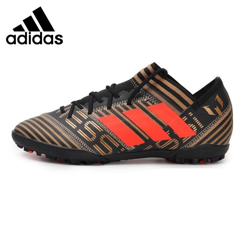 Original New Arrival 2018 Adidas TANGO 17.3 TF Men's Soccer Shoes Sneakers