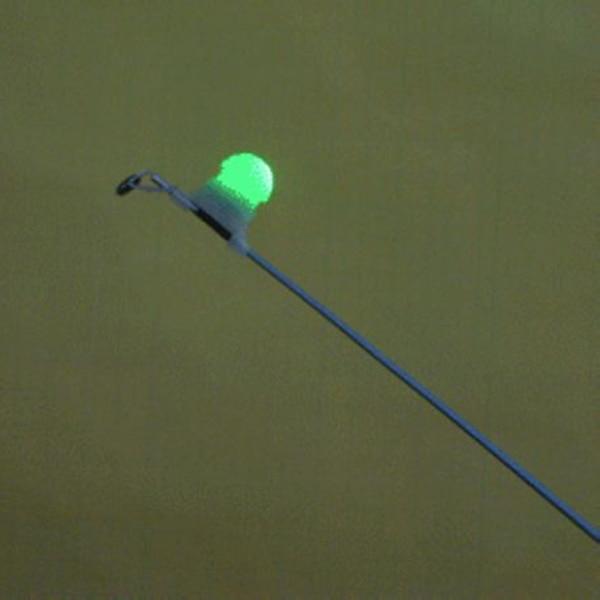 Night fishing float intelligent glow stick fishing floats for Fishing glow sticks