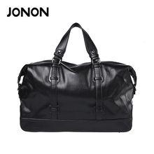 Fashion Men's Travel Bags Brand luggage Waterproof suitcase duffel bag Large Capacity Bags casual High-capacity leather handbag