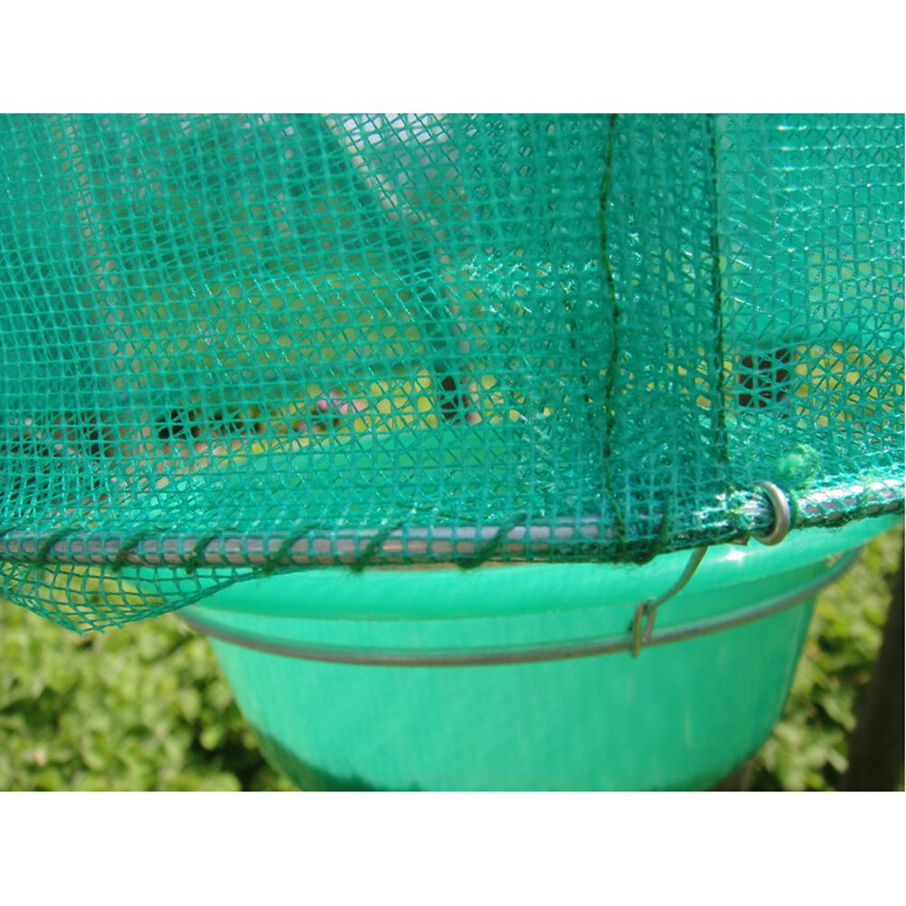Green fly flies kill Pest Control Reusable Hanging Fly Catcher ...