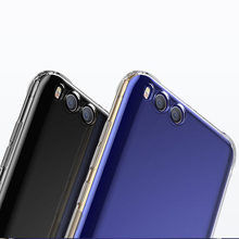 Shockproof Cases For Xiaomi A1 5X 6 6X mi8 8se Redmi 6 6A 5 Plus 4A PRO 4X 5A Note 5 Prime Global version Soft clear Phone Cover