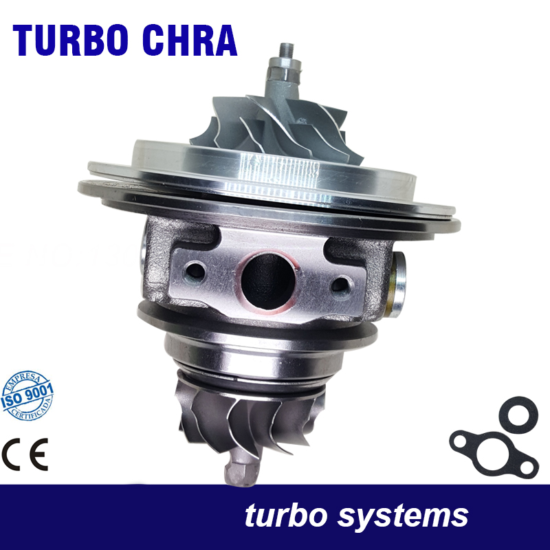K03 Turbo cartridge 53039880105 53039880106 Turbocharger chra core for Audi Seat Skoda 2.0 TSI TFSI 147Kw BWA-BPY BWE BUL k03 turbocharger core cartridge 53039700029 53039880029 turbo chra for audi a4 a6 vw passat b5 1 8l 1994 06 bfb apu anb aeb 1 8t