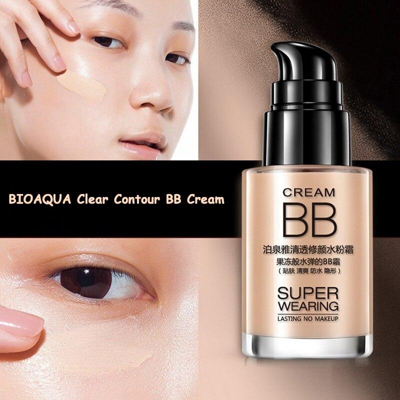 bb cream concealer
