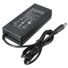 Laptop AC Power Adapter Charger Replacement Standard for HP DV4 5 6 7 N113 19V 4.74A 90W for Compaq Presario Notebook PC Series