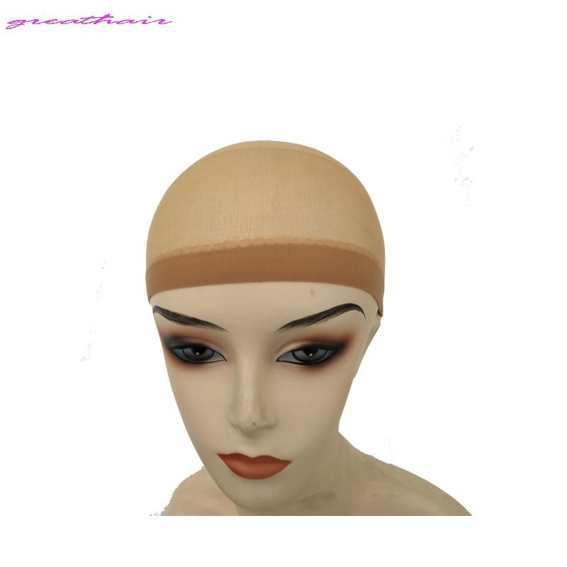 10 Μονάδες Καπέλο Περούκα για Κάνοντας - Περιποίηση και στυλ μαλλιών - Φωτογραφία 3