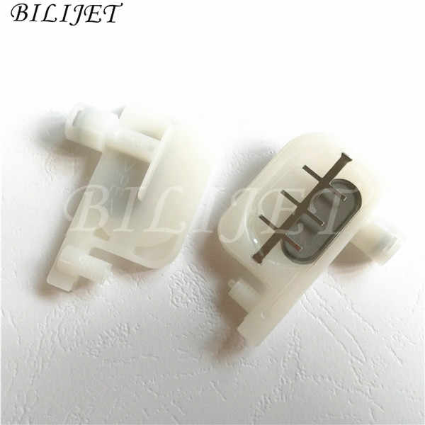 Damper kecil dengan Filter Besar untuk Epson DX3/DX4/Dx5 Allwin solvent Roland Mutoh/eco solvent dan air berbasis tinta dumper 1 pc