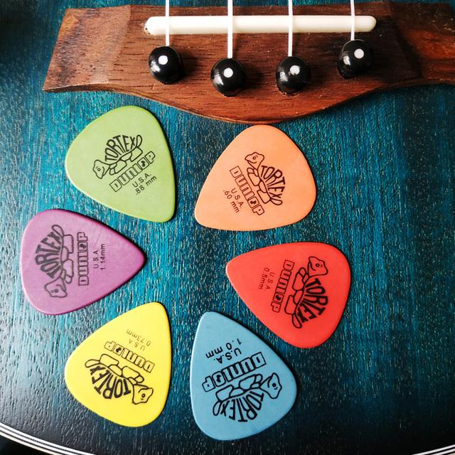 Standard Guitar Picks 6 pcs/Set