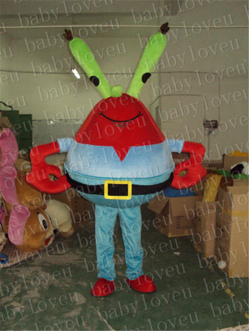Compare Prices on Halloween Crab Costume- Online Shopping/Buy Low ...