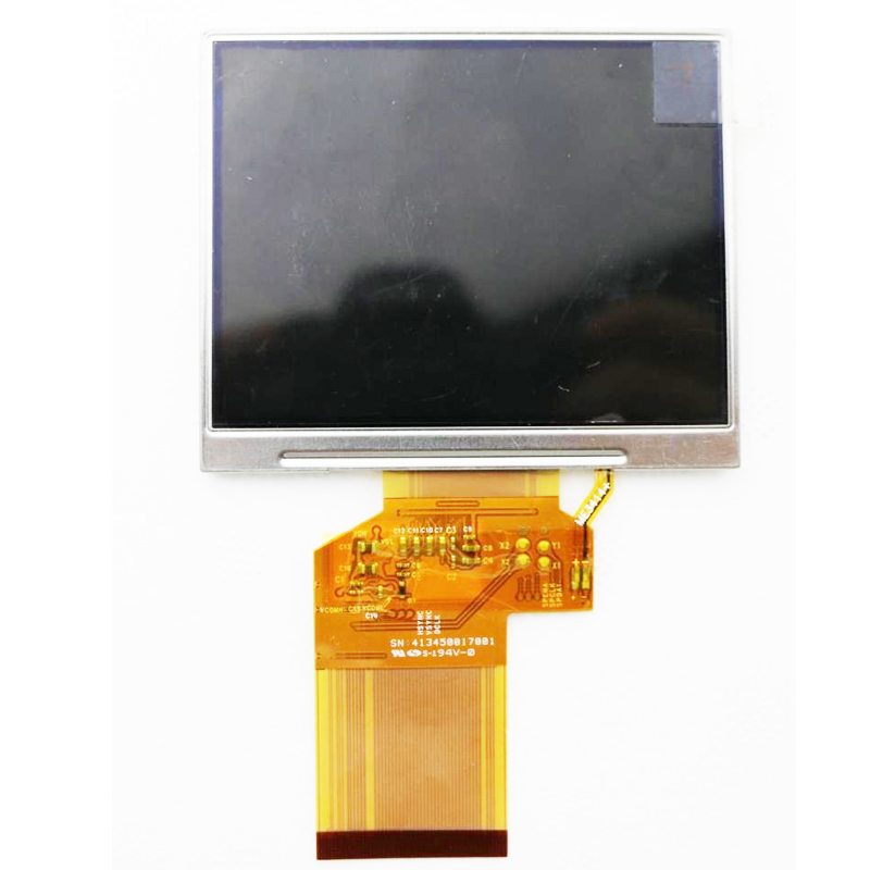 Original 3.5″ TFT LCD Panel KPT 968g KPT-968g Satellite Finder LCD Screen Display