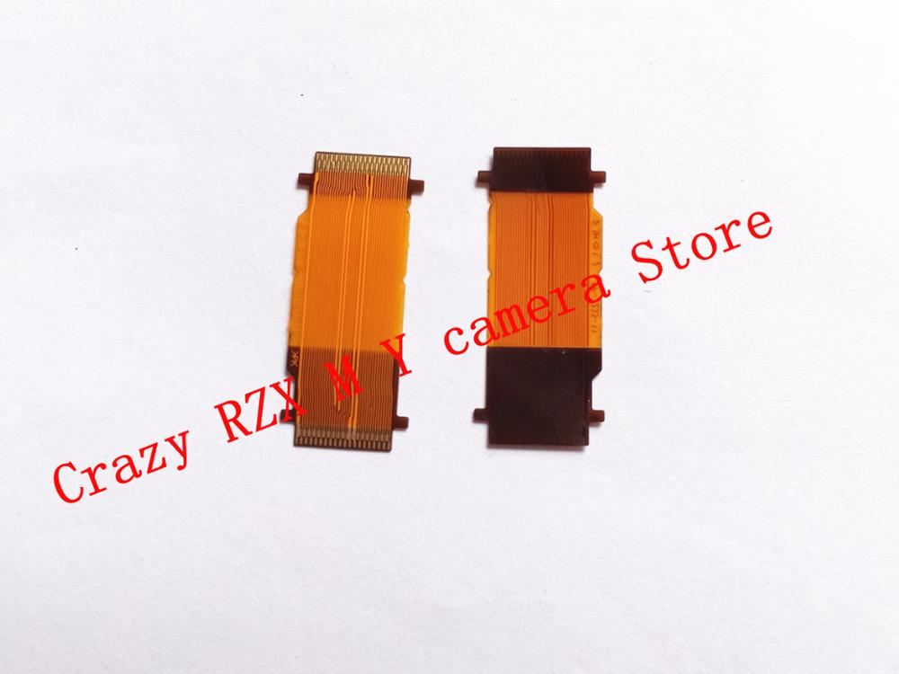 Repair Parts For Sony RX100 III RX100M3 DSC-RX100 III DSC-RX100M3 Power Switch Board And Motherboard Connection Flex Cable