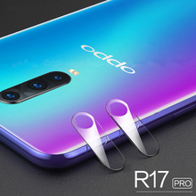 Camera Lens Tempered Glass Protective Film For OPPO R17 Pro R15 Pro R1 R11S Plus Screen Protector For OPPO A77 79 7X A7 A5 chauvet pro rogue r1 wash