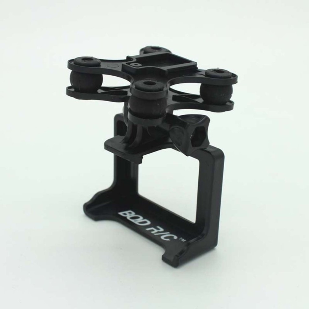 RC Drone Cámara Gimble conjunto de montaje para SYMA X8 X8C X8W X8G X8HC X8HW X8HG soporte cardán RC Quadcopter Drone espaà a