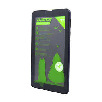 For Digma Optima E7.1 3G 7 Inch Tablet Scratch Proof Screen Protector Ultra Clear HD Protective Film