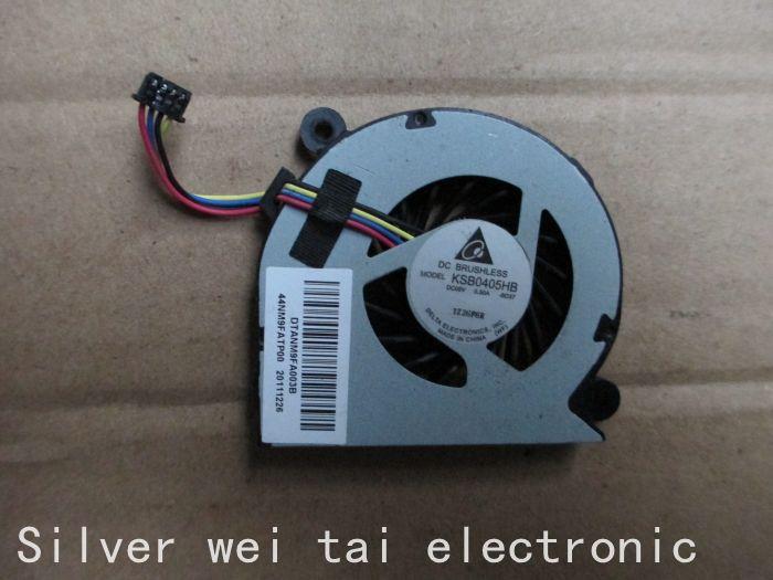 New original laptop cooling cooler cpu fan for HP DM1 DM1-4000 dm1-4013A DM1-4125EA KSB0405HB DM1-4027sa Dm1 4010us 4125EA 4110 gaiman neil sandman vol 06 new ed