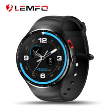 Smart Watch Android 5.1 RAM 1GB ROM 16GB Support GPS WiFi