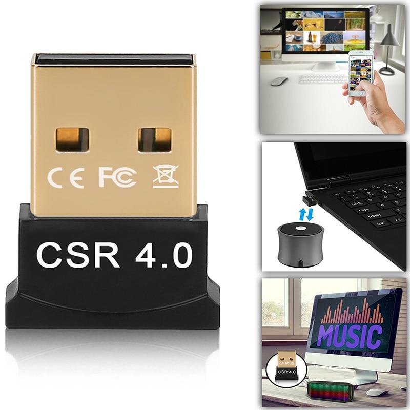 Adaptateur Bluetooth Easyidea Dongle USB pour ordinateur PC - Équipement de réseau - Photo 6