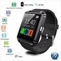 Brand Bluetooth Smart Watch  Anroid Wrist Pedometer Waterproof Touch Screen Phone Smartwatch