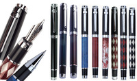 Gel RollerBall Pen DUKE 116 office and school stationery The best gifts   Free Shipping