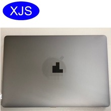 Genuine New Grey Gray Color A1707 LCD Display Assembly 2016 2017 For Macbook Pro Retina 15″ A1707 LCD Screen Complete Assembly