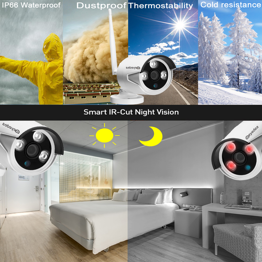 960P-WIFI-4CH-NVR-Camera-system-set-cctv-security-camera-vedio-camera-3