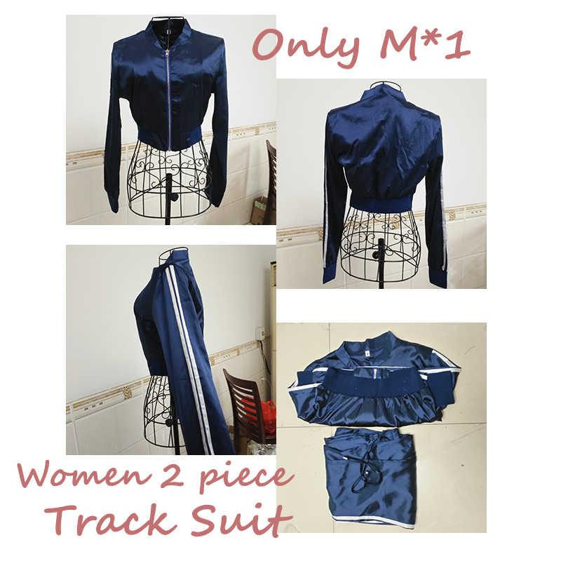 Mujeres liquidación Precio Oferta Sexy Bodysuit vestido elegante Harajuku camisetas vestido pantalones conjunto de 2 piezas