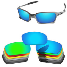 цена на PV POLARIZED Replacement Lenses for Oakley X Squared Sunglasses - Multiple Options