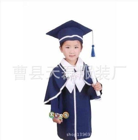 Day Lei Clothing Children Kindergarten Pupils Service Service
