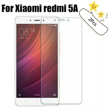 Cover Tempered Glass for Xiaomi Redmi 5A Phone Screen Protector Protective Film xiaomi redmi Toughened For 5a