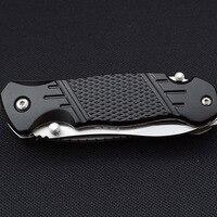 Folding Knife Foldable Multi Tool Pocket Knife Set Outdoor Survival Tactical Adjustable Opener Screwdriver Pliers Cutter